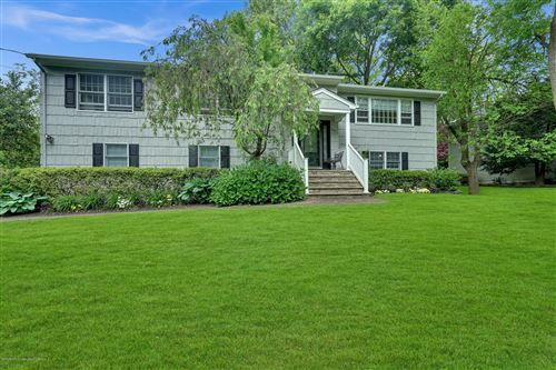 Photo of 69 Manito Place, Oceanport, NJ 07757 (MLS # 22017028)
