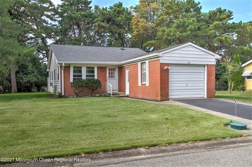 Photo of 49 Constitution Boulevard, Whiting, NJ 08759 (MLS # 22134032)