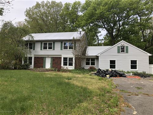 Photo of 2165 Holly Hill Road, Manchester, NJ 08759 (MLS # 22017037)