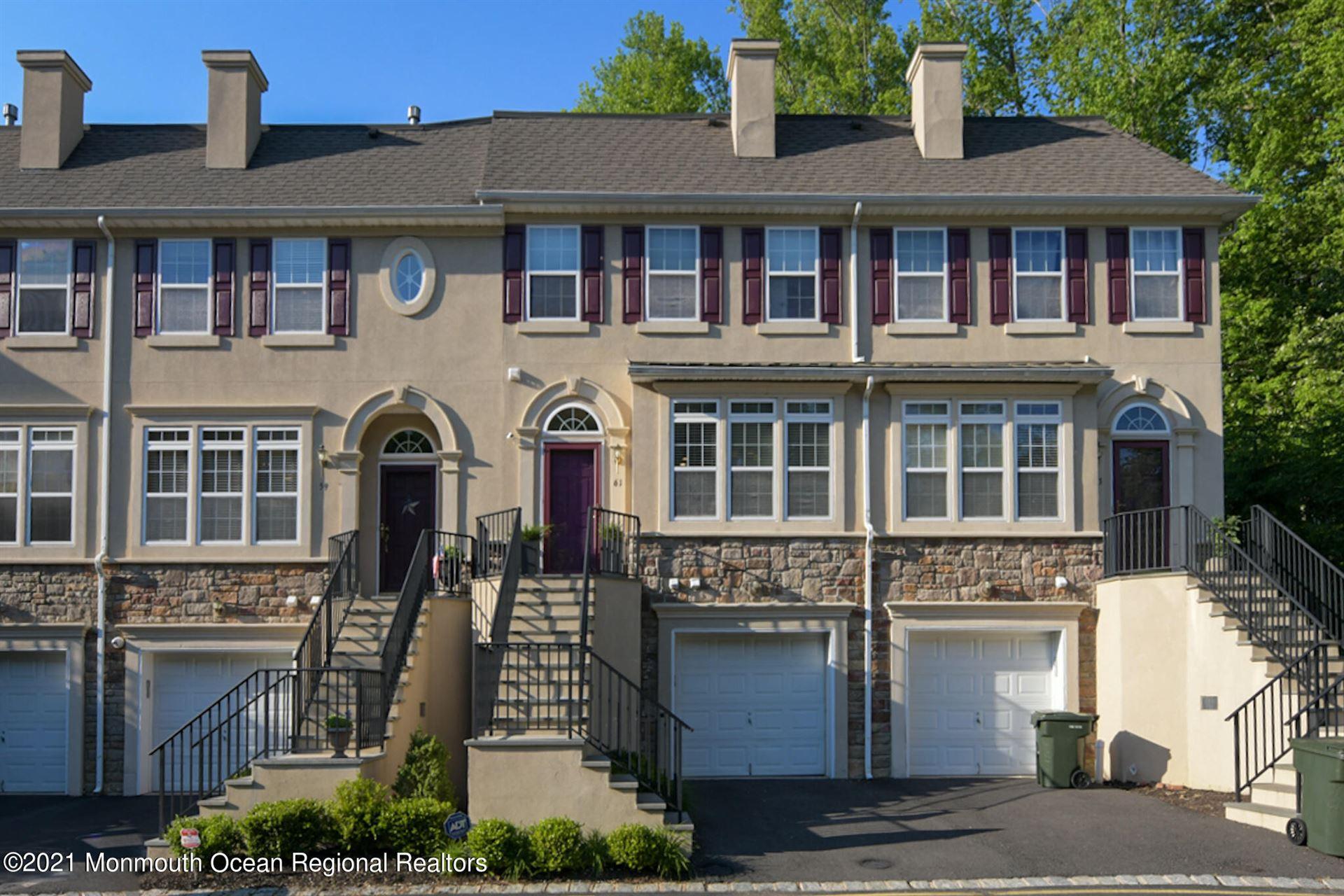 61 W Aspen Way, Aberdeen, NJ 07747 - MLS#: 22116041
