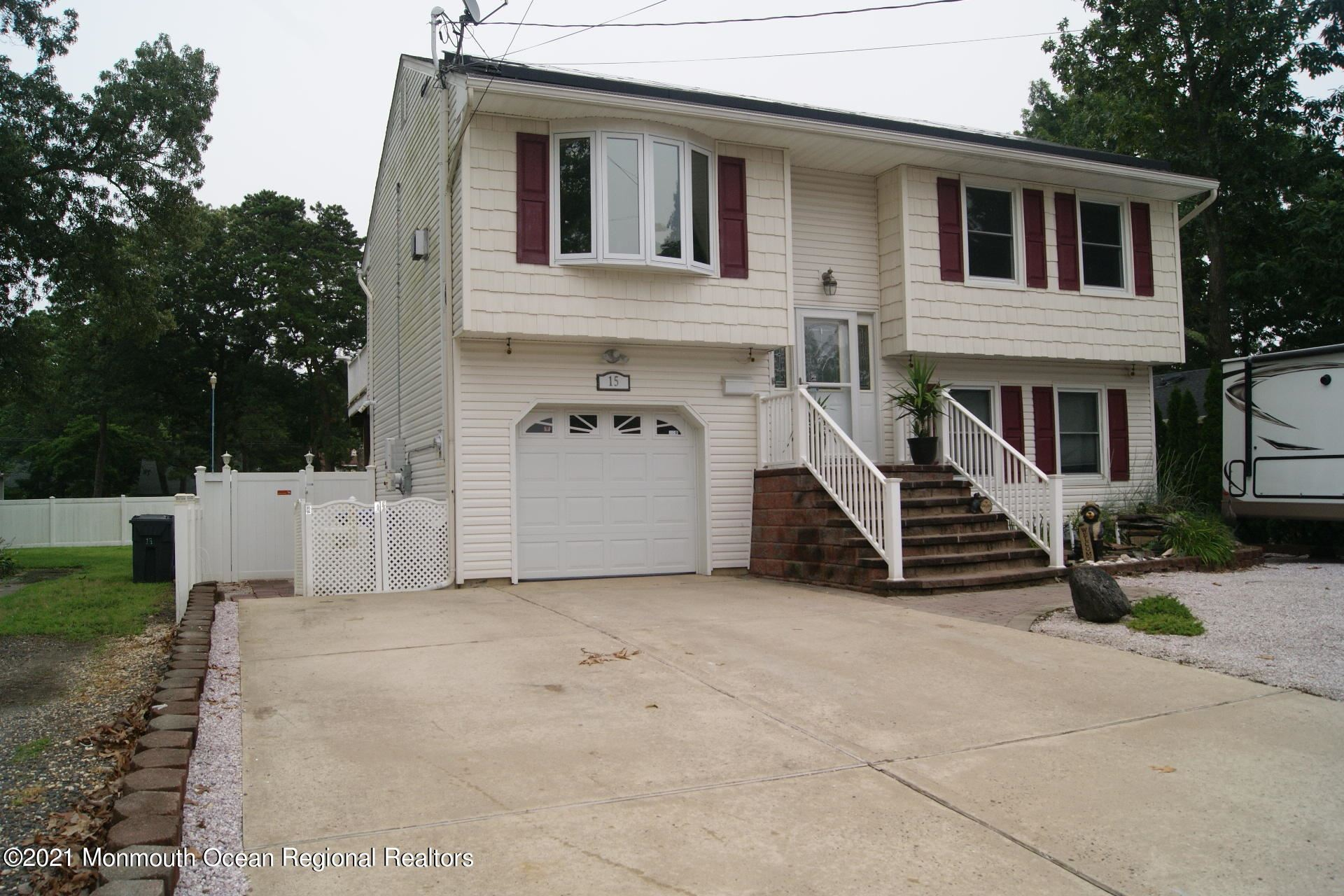 15 Van Ness Drive, Brick, NJ 08723 - MLS#: 22123050