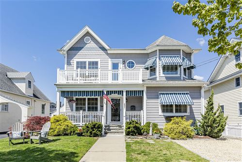 Photo of 221 Baltimore Avenue, Point Pleasant Beach, NJ 08742 (MLS # 22013068)