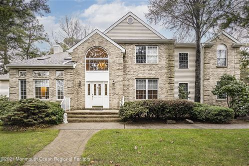 Photo of 1226 Steeplechase Court, Toms River, NJ 08755 (MLS # 22106075)