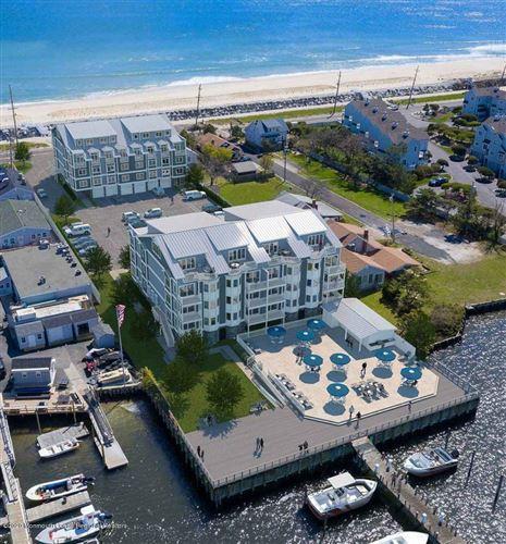Photo of 150 Ocean Avenue #3, Sea Bright, NJ 07760 (MLS # 22018077)