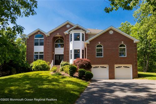 Photo of 48 Friendship Road, Howell, NJ 07731 (MLS # 22044079)