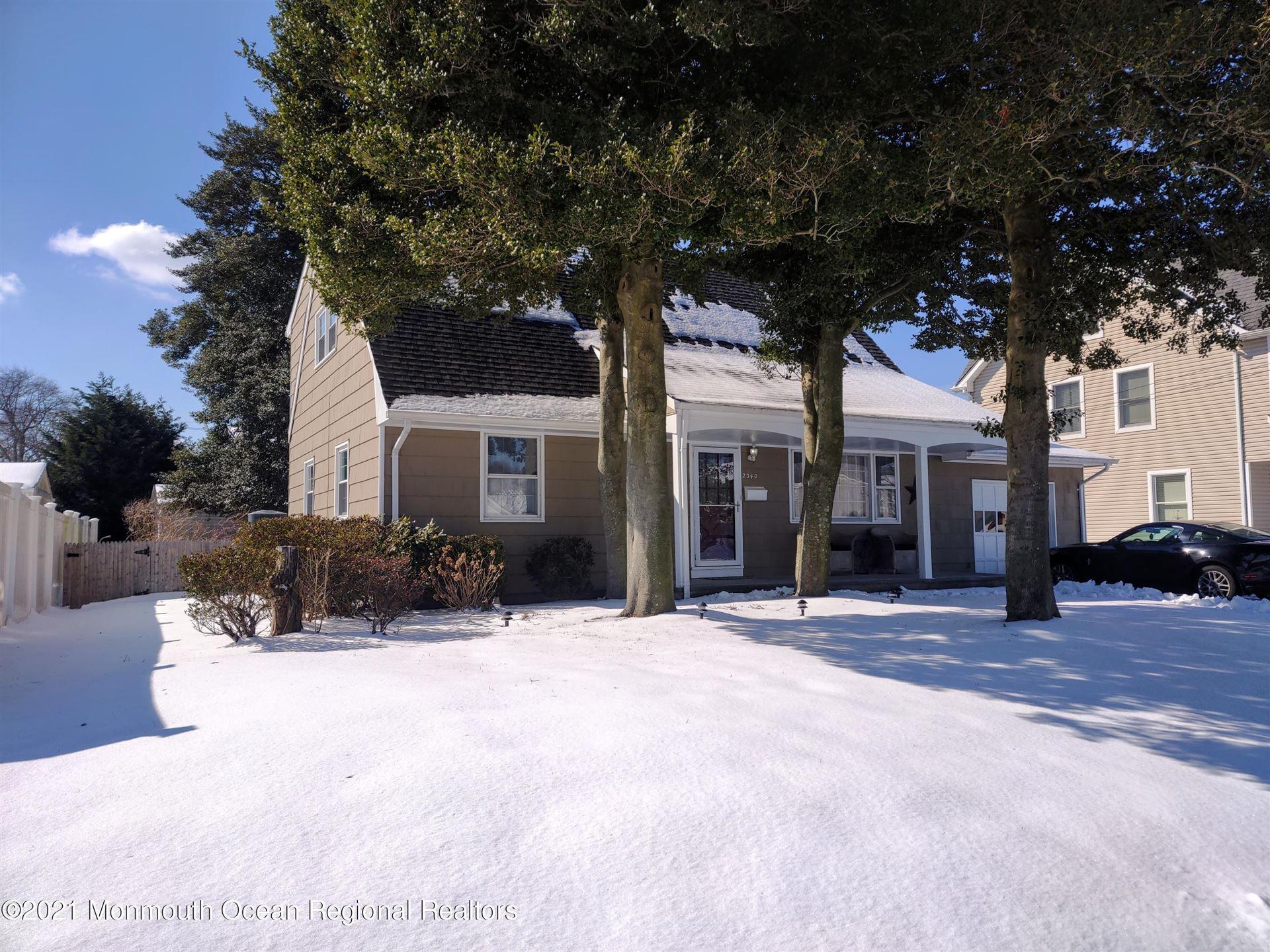 2340 Cardinal Drive, Point Pleasant, NJ 08742 - MLS#: 22105084
