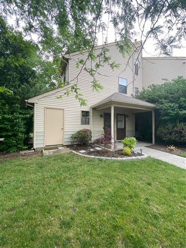 Photo of 1101 Bluebell Drive, Jackson, NJ 08527 (MLS # 22017085)