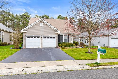 Photo of 436 Golf View Drive, Little Egg Harbor, NJ 08087 (MLS # 22012088)