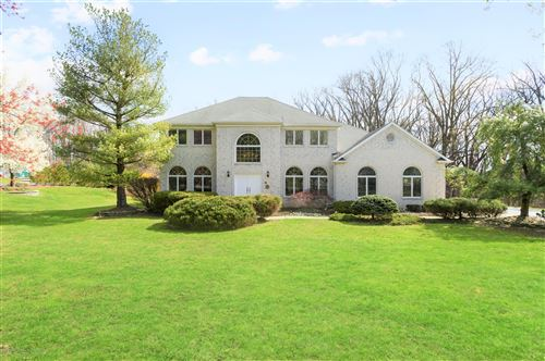 Photo of 23 Oakcrest Court, Holmdel, NJ 07733 (MLS # 22012089)