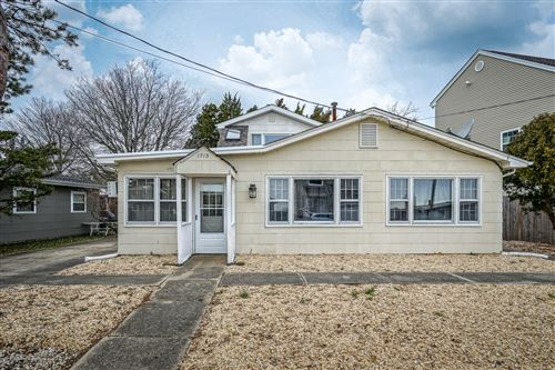Photo of 1713 Beach Boulevard, Forked River, NJ 08731 (MLS # 22012094)