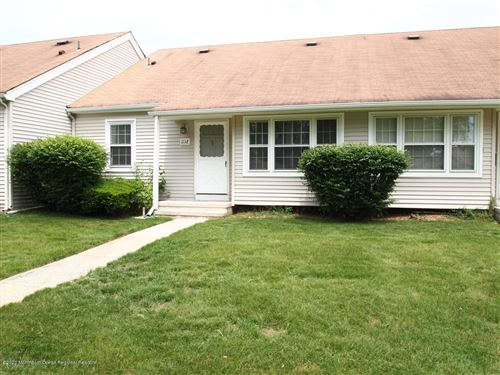 Photo of 113E Pilatus Platz #1000, Freehold, NJ 07728 (MLS # 22018099)