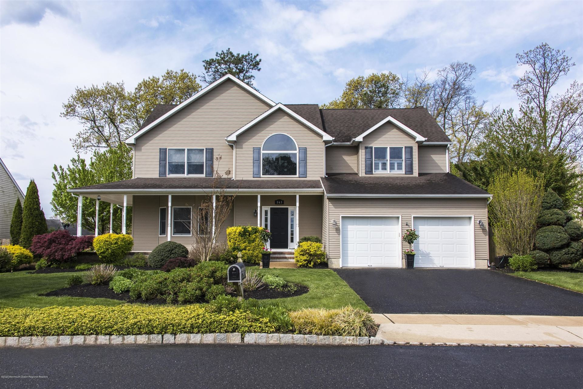 163 Duchess Lane, Brick, NJ 08724 - #: 22019099