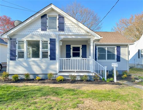 Photo of 107 Wesley Avenue, Atlantic Highlands, NJ 07716 (MLS # 22012100)
