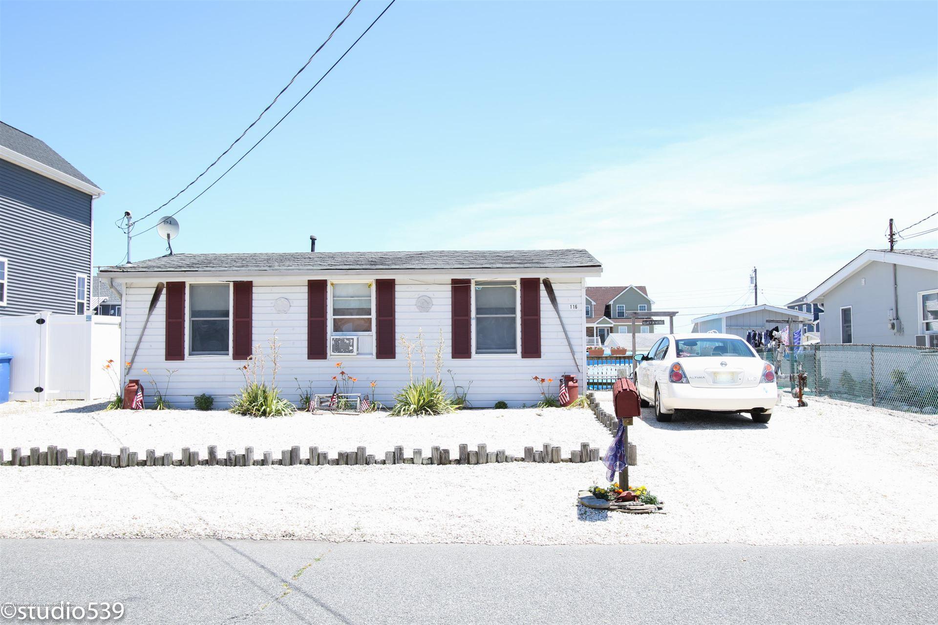 116 Patty Lane, Beach Haven West, NJ 08050 - #: 22020103