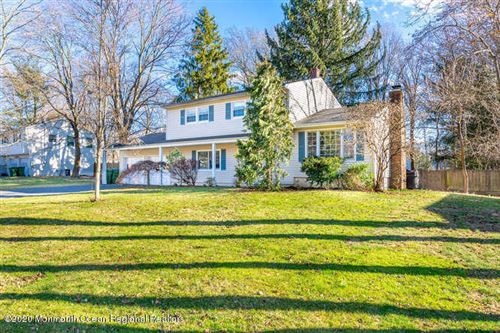 Photo of 17 Madaline Drive, Edison, NJ 08820 (MLS # 22012104)