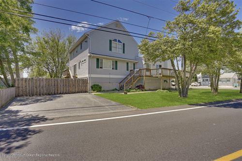 Photo of 1 Holly Acres Drive, Brick, NJ 08723 (MLS # 22017104)
