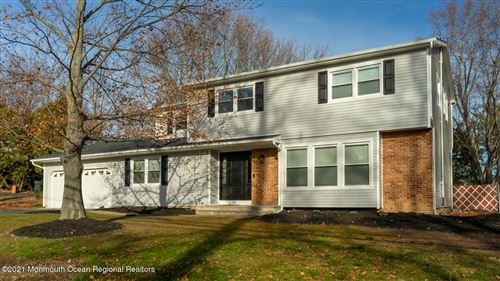 Photo of 51 Church Road, Morganville, NJ 07751 (MLS # 22100107)