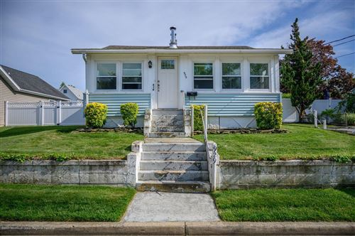 Photo of 929 Woodland Avenue, West Belmar, NJ 07719 (MLS # 22018116)
