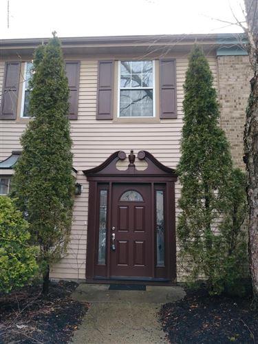 Photo of 289 Zachary Court #1000, Lakewood, NJ 08701 (MLS # 22032119)