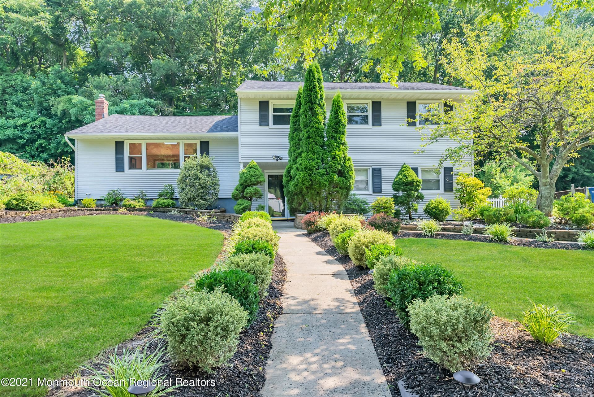 7 Hillside Terrace, Ocean Township, NJ 07712 - MLS#: 22123121