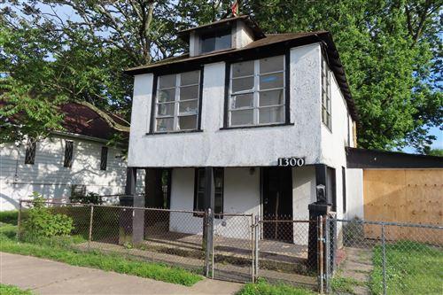 Photo of 1300 Heck Avenue, Neptune Township, NJ 07753 (MLS # 22022122)