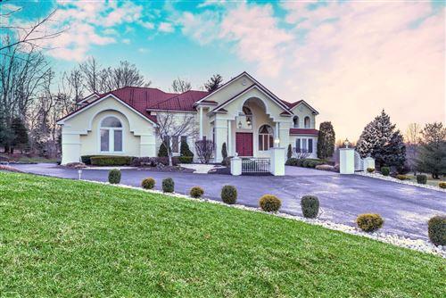 Photo of 13 Haviland Drive, Millstone, NJ 08535 (MLS # 22030122)