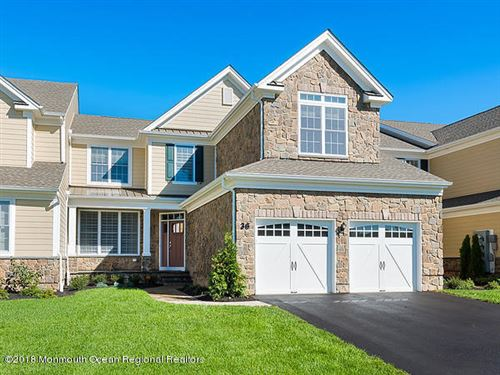 Photo of 4 Greylynne Court, Holmdel, NJ 07733 (MLS # 22018125)