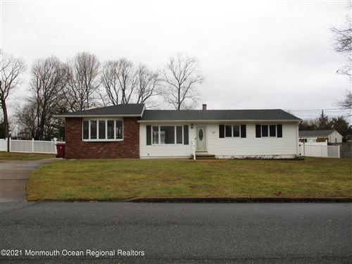 Photo of 26 Gerald Place, Bayville, NJ 08721 (MLS # 22100125)
