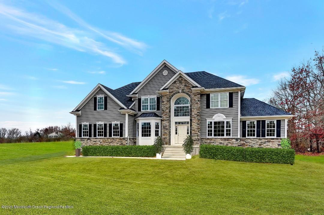 24 Reids Hill Road, Morganville, NJ 07751 - MLS#: 22041125