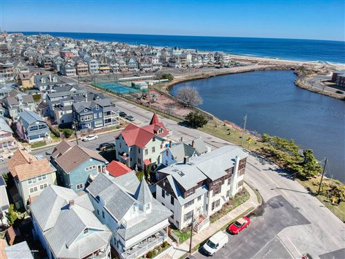 Photo of 113 Central Avenue, Ocean Grove, NJ 07756 (MLS # 22012127)