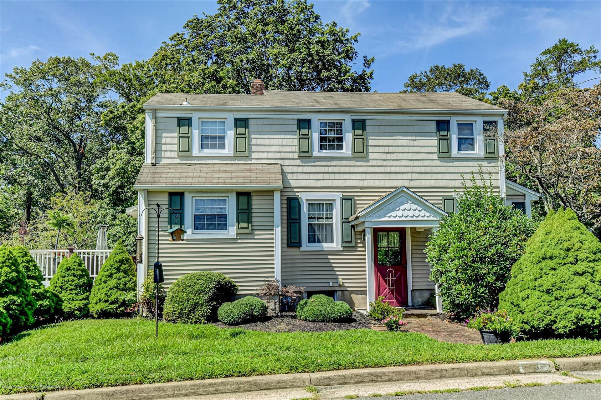 66 Commonwealth Avenue, Red Bank, NJ 07701 - #: 22030127