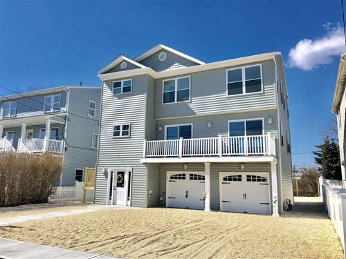 Photo of 1603 West Street, Point Pleasant Beach, NJ 08742 (MLS # 22007129)
