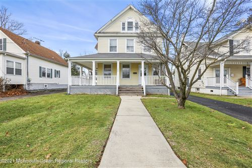 Photo of 162 Broad Street, Matawan, NJ 07747 (MLS # 22100130)