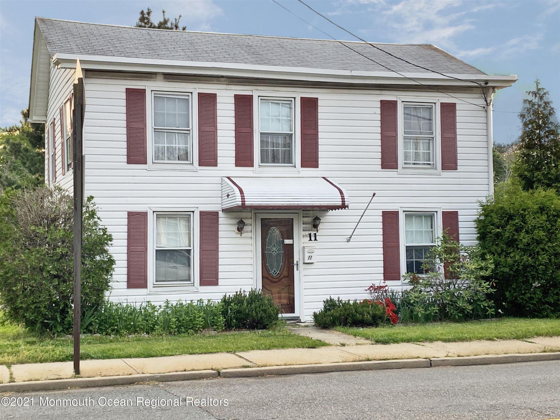 11 S Main Street, Englishtown, NJ 07726 - MLS#: 22114131