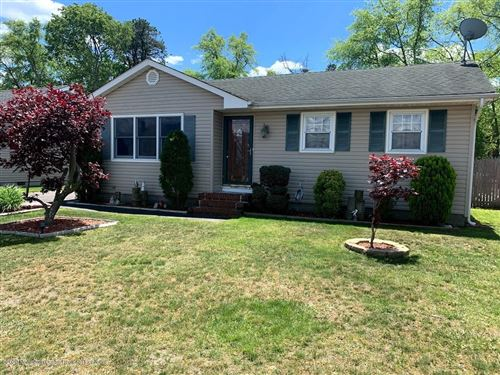 Photo of 305 Seabright Road, Forked River, NJ 08731 (MLS # 22007132)