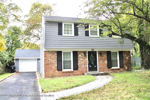 Photo of 28 Mulberry Street, Red Bank, NJ 07701 (MLS # 22135138)