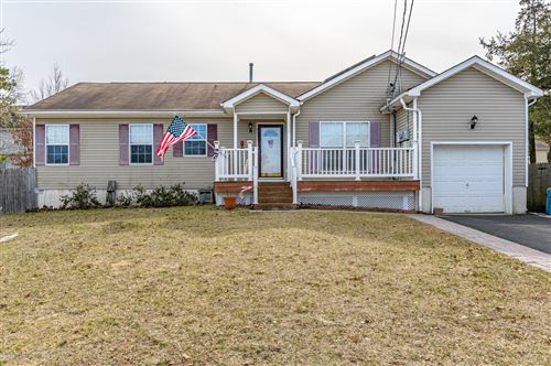 Photo of 1532 Madison Avenue, Toms River, NJ 08757 (MLS # 22007139)