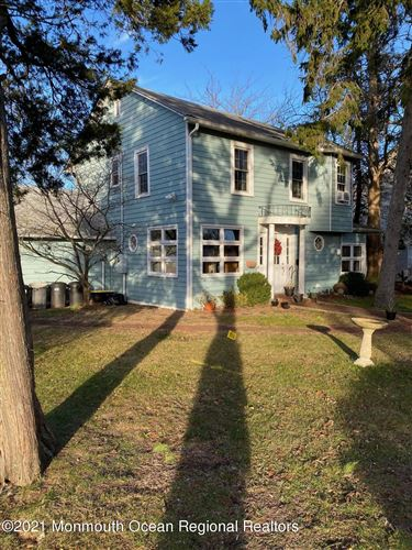 Photo of 2209 Herbertsville Road, Point Pleasant, NJ 08742 (MLS # 22100139)