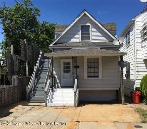Photo of 216 Webster Avenue, Seaside Heights, NJ 08751 (MLS # 22135140)