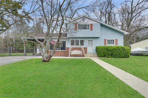 Photo of 11 Morris Boulevard, Bayville, NJ 08721 (MLS # 22012141)