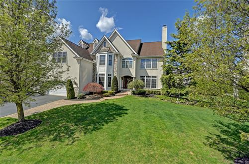 Photo of 17 Cornwallis Court, Manalapan, NJ 07726 (MLS # 22012143)
