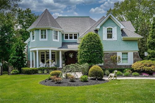 Photo of 21 Vista Drive, Little Silver, NJ 07739 (MLS # 22017144)
