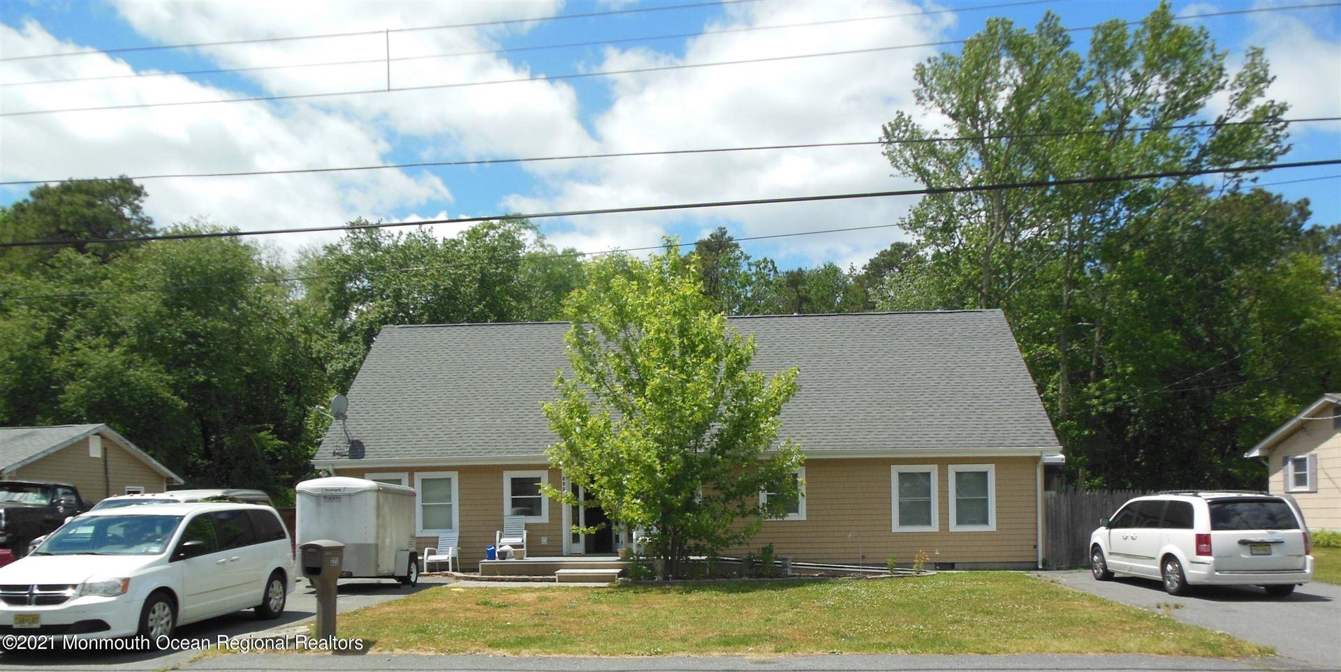 221 Birch Road, Tuckerton, NJ 08087 - MLS#: 22117144
