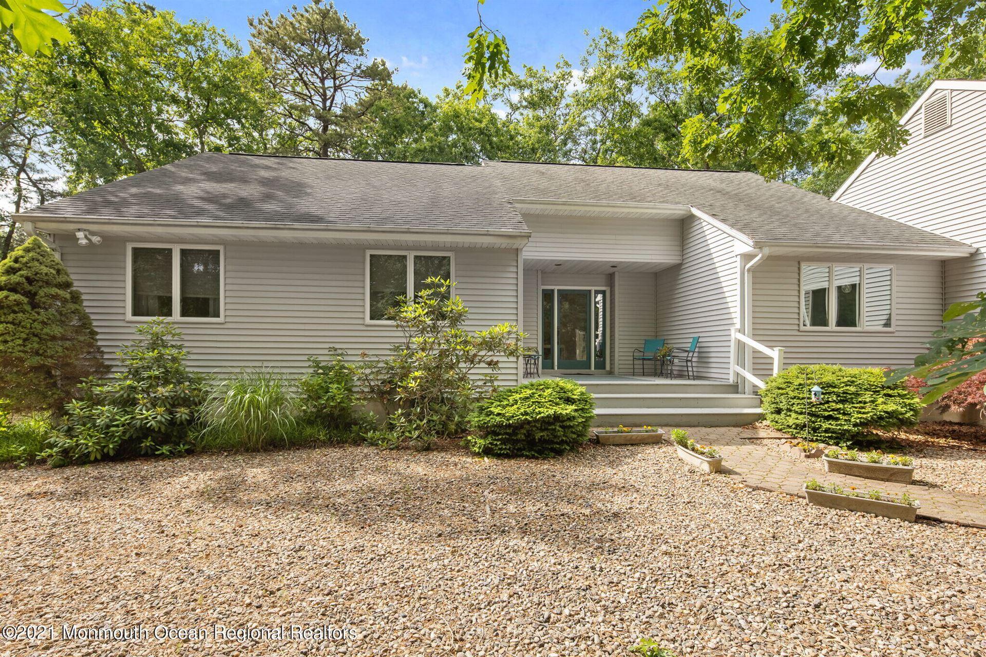 31 Forest Edge Drive, Little Egg Harbor, NJ 08087 - MLS#: 22119144