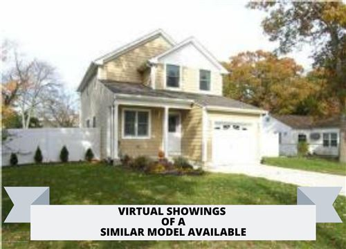 Photo of 1705 Sommerell Avenue, Forked River, NJ 08731 (MLS # 22007145)