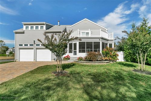 Photo of 543 Club Drive, Bay Head, NJ 08742 (MLS # 22007146)