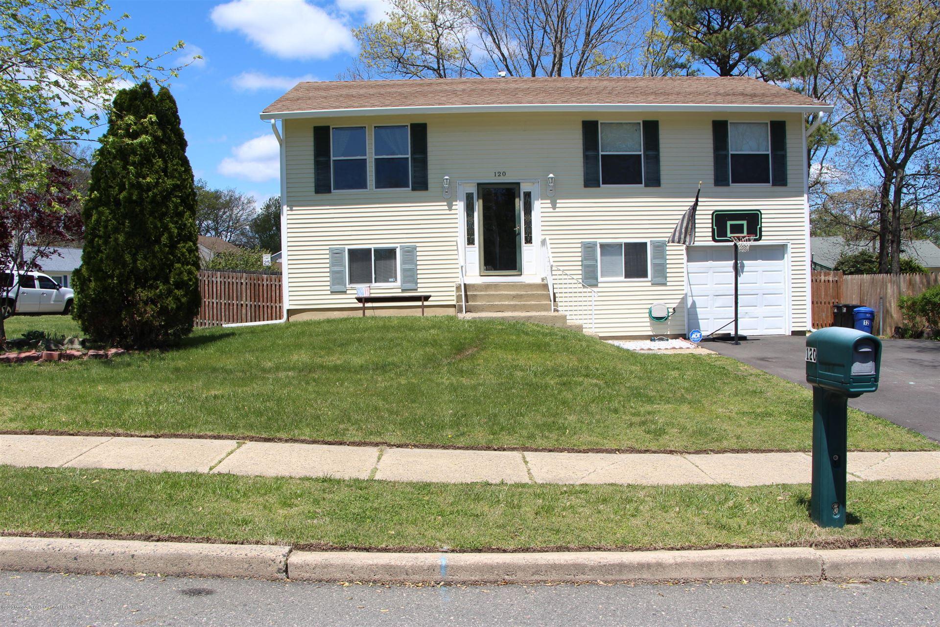 120 Village Drive, Barnegat, NJ 08005 - #: 22015147
