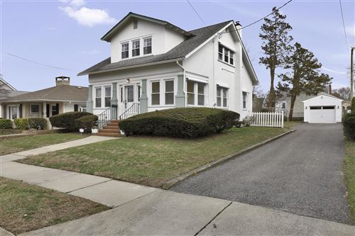Photo of 26 Myron Avenue, Neptune City, NJ 07753 (MLS # 22007149)