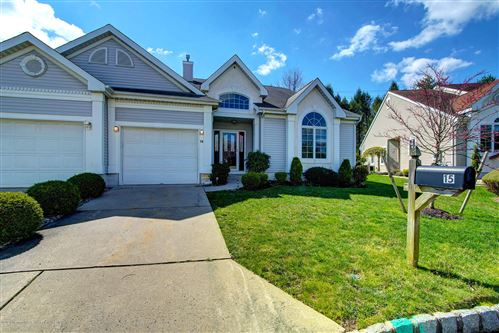 Photo of 15 Wellington Place, Monroe, NJ 08831 (MLS # 22012153)