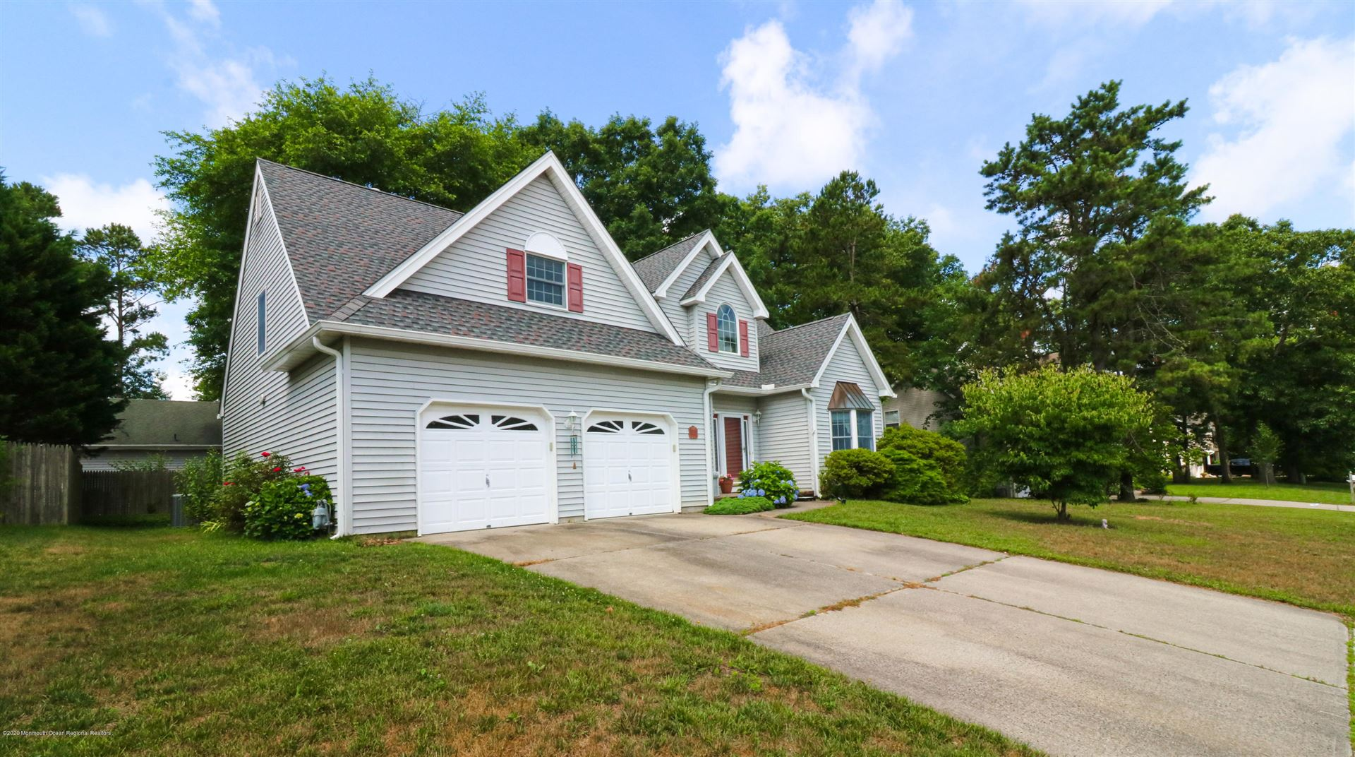 362 Deer Lake Court, Manahawkin, NJ 08050 - #: 22023153